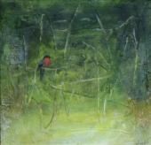 fågel-på-en-gren