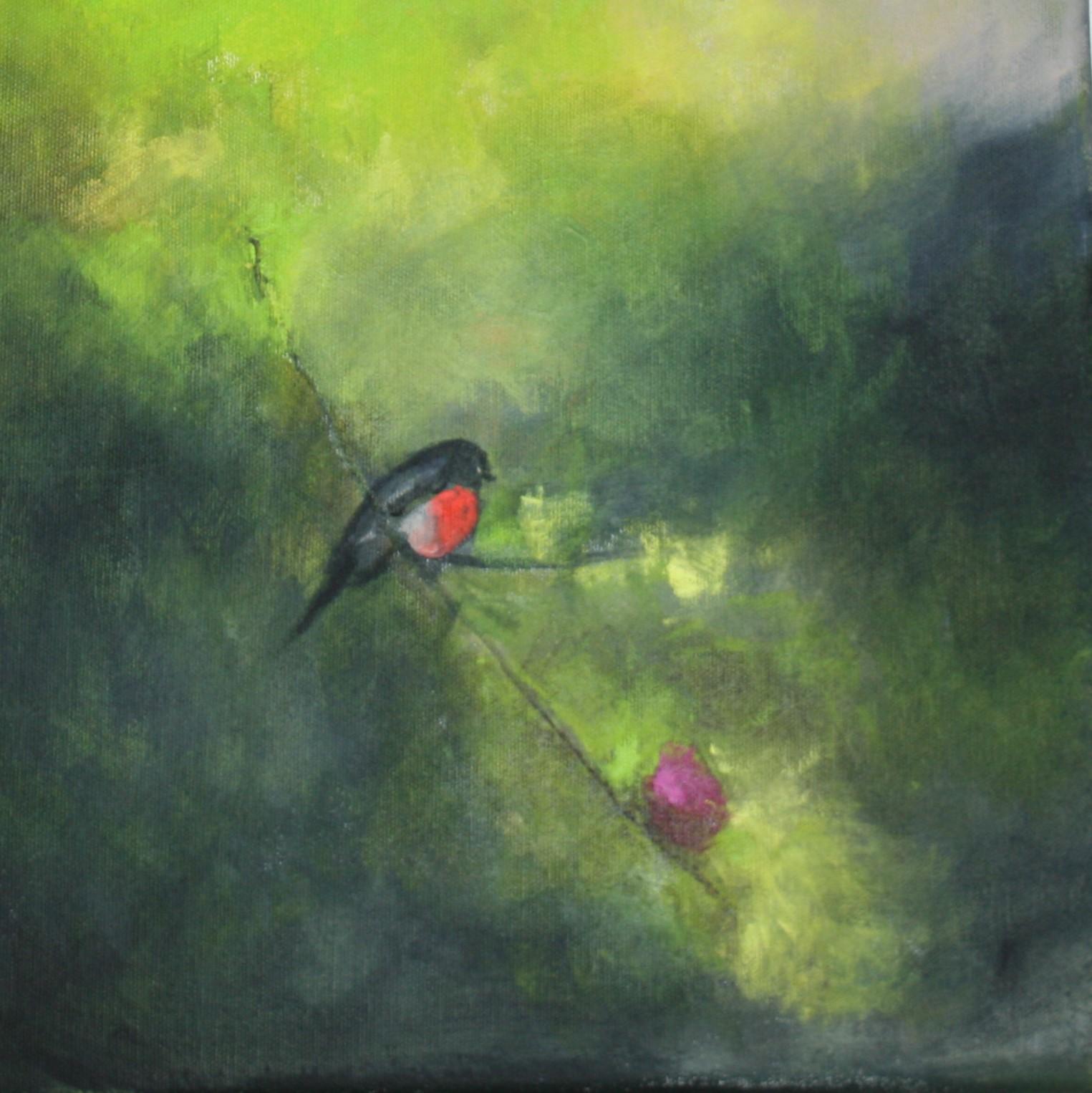 liten-fågel